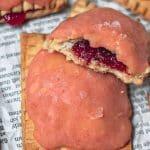 Guava Cheese Pop Tart Pinterest