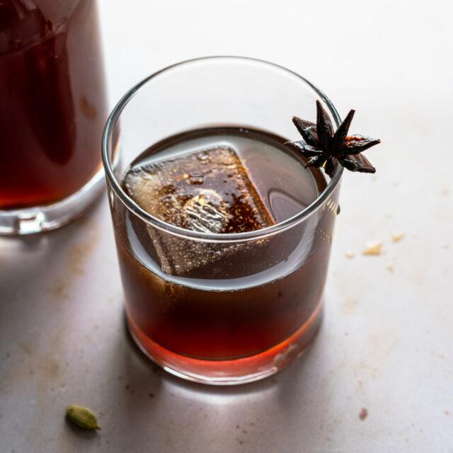 Chai Liqueur Featured