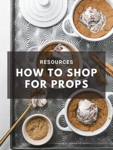How to Shop for Props